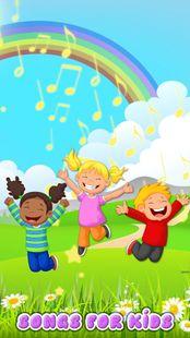 Screenshots - Nursery Rhymes Kids Songs