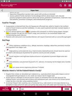 Screenshots - Nursing Reference Center Plus