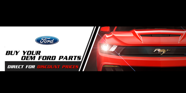 Screenshots - OEM Ford Parts Online Catalog