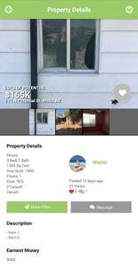 Screenshots - OfferFast