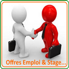 Offres Emploi, Stage