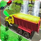 Offroad Gold Transport Truck Driver 2020