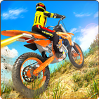 Offroad Moto Hill Bike Racing Game 3D