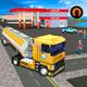 Offroad Oil Tanker Truck Driver: Truck Games 2019