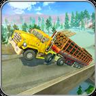 Offroad Pro Trucker Challenge Simulator 2020