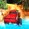 Offroad SUV Driving Adventure - Driving Simulation