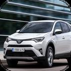 OffRoad Toyota 4x4 Car&Suv Simulator 2021