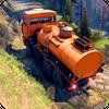 Oil Tanker Truck Games 2020 - US Truck Driver 2020
