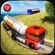 Oil Tanker Truck Pro Driver 2018: Transport Fuel
