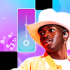 Old Town Road - Lil Nas X Music Beat Tiles