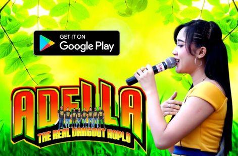 Screenshots - Om Adella  Dangdut Koplo 2020 Offline