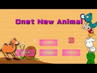 Video Image - Onet New Animal