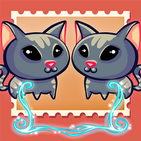 Onet Tiny Animals - Match Pairs