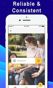 Screenshots - Online Banking–All Malaysian' Banks Full Websites