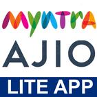 Online Fashion Shopping App For Myntra, Ajio