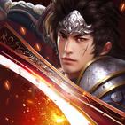 三國劍俠傳Online-即時戰鬥PK格鬥RPG動作闖關遊戲