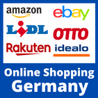 Online Shopping Germany - Germany Shopping App
