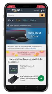 Screenshots - Online Shopping Italy - Italy Shopping