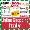 Online Shopping Italy - Italy Shopping