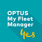 Optus My Fleet Manager