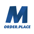 Order.Place Merchant App