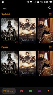 Screenshots - Osman Dirilis Full Series