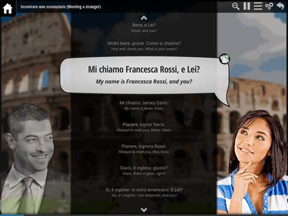Screenshots - Ouino Italian Complete (members only)