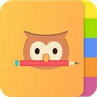 Owl Note: Notes, Notepad & Notes App for Android