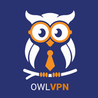 OWL VPN Free - Best Secure VPN, Super Speed Proxy