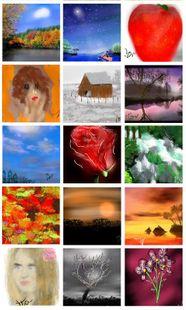 Screenshots - Paint Joy - Color & Draw