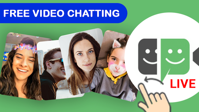 Pally Live Video Chat & Talk to Strangers for Free free