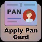 PAN Card Apply Online - New Pan Card Apply
