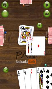 Screenshots - Pan Card Game