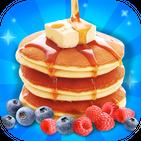 Pancake Maker: Fun Food Game
