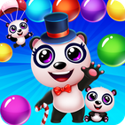Panda Bubble ELF