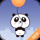 Panda Rise Up!