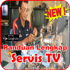 Panduan Servis TV Lengkap