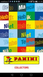 Screenshots - Panini Collectors