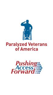 Screenshots - Paralyzed Veterans of America