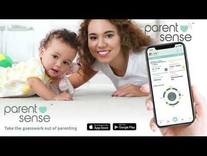 Video Image - Parent Sense Baby Daily Routine and Sense Tips