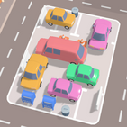 Parking Jam Clearing