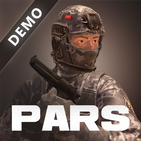 PARS: Special Forces Demo