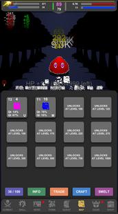 Screenshots - Path of Idling: Idle RPG