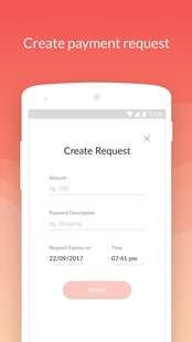 Screenshots - PayUnow: Accept Payments From Customers In Bank