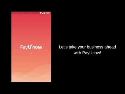 Video Image - PayUnow: Accept Payments From Customers In Bank