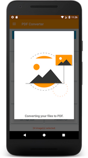 Screenshots - PDF Converter (All in One)