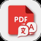 PDF translator – PDF to text converter and editor