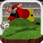 Penalty Shootout : Football free Kick soccer Game