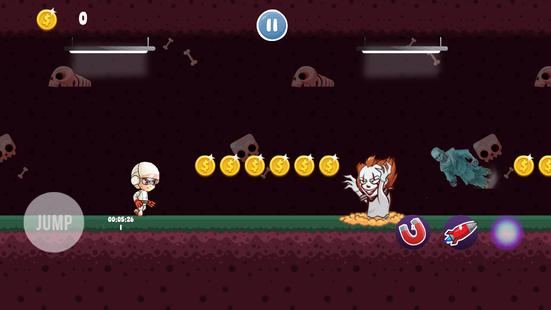 Screenshots - Penywise Return