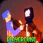 People Stick Playground Walkthrough